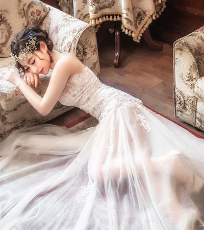 婚纱摄影知识